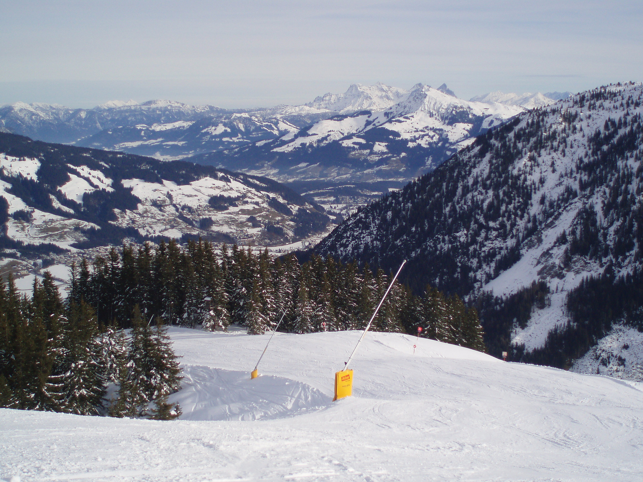 Ski resort Ellmau - Photos - TopSkiResort.com