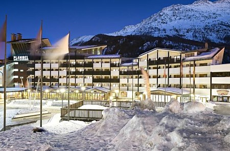 La Thuile Hotel Planibel TH Resorts
