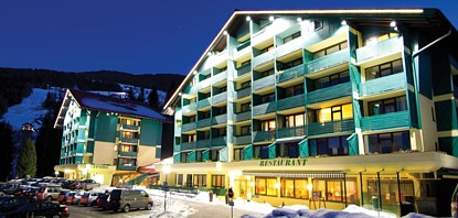 Schladming Hotel Alpine Club By Diamond Resorts