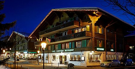 Ski resort Gstaad Map TopSkiResortcom