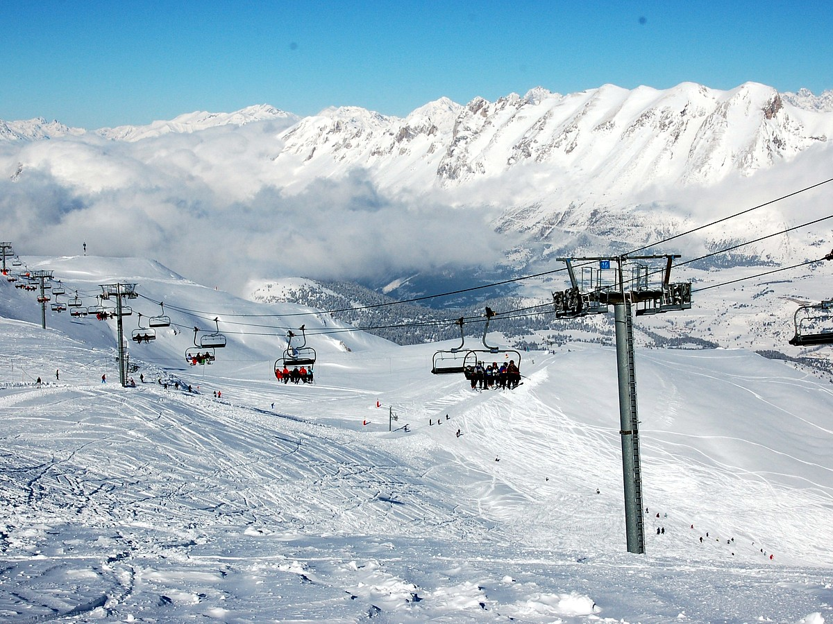SuperDevoluy photo