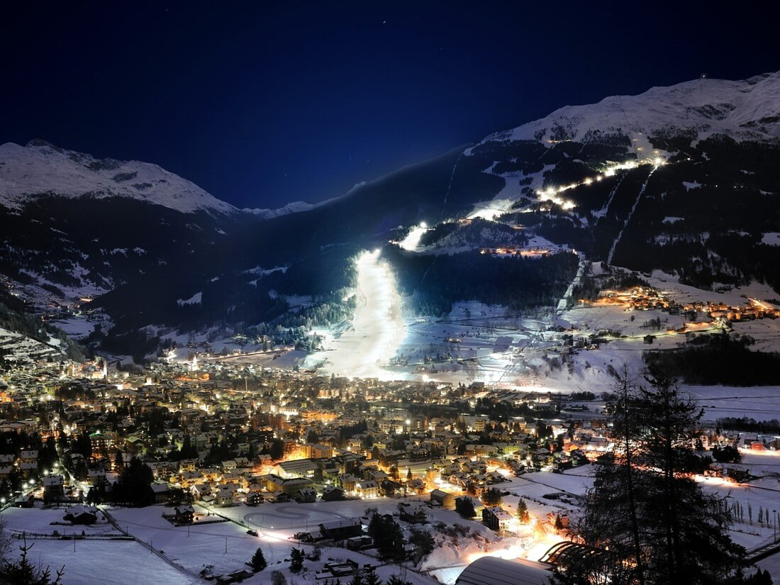 Bormio photo
