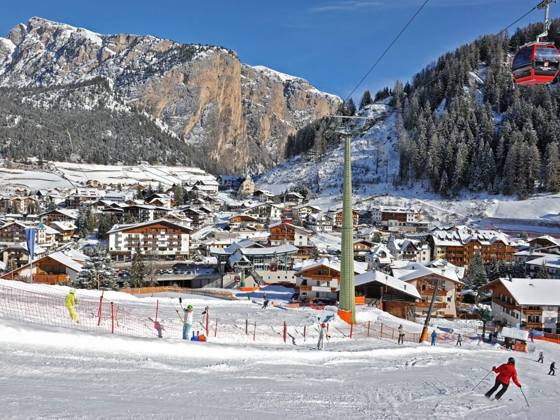 Selva Val Gardena photo