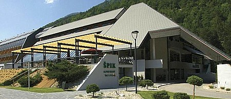 Kranjska Gora Hotel Špik Alpine Wellness Resort