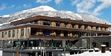 Westendorf Hotel Windau Lodge