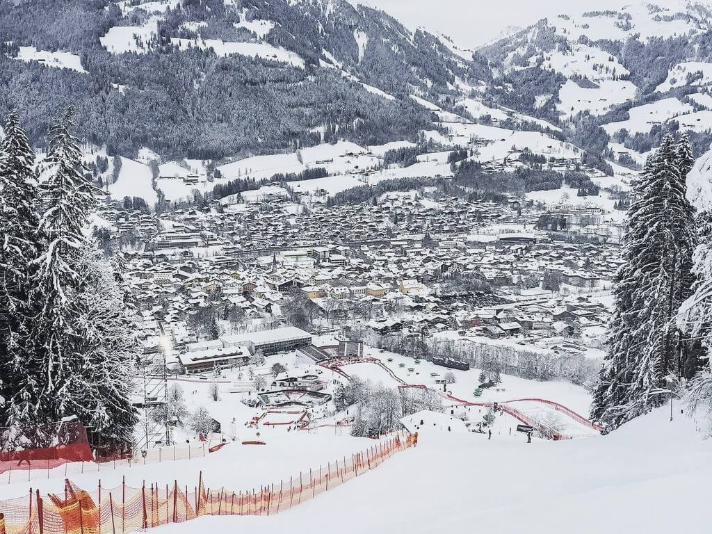 Kitzbühel photo