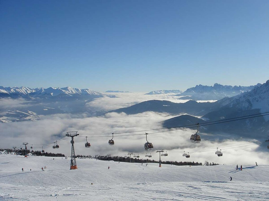 Kronplatz photo