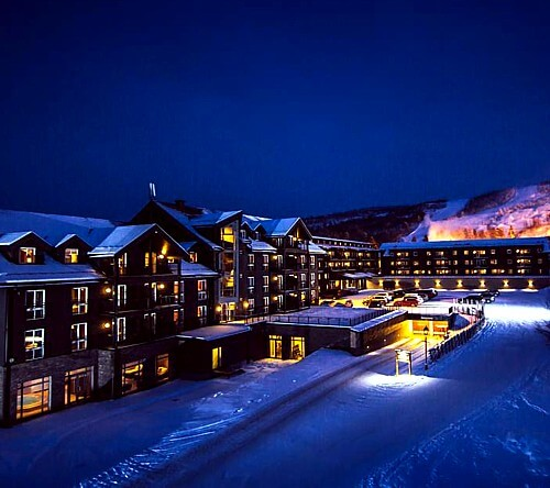 Geilo Vestlia Resort