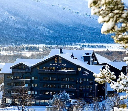 Geilo Highland Lodge